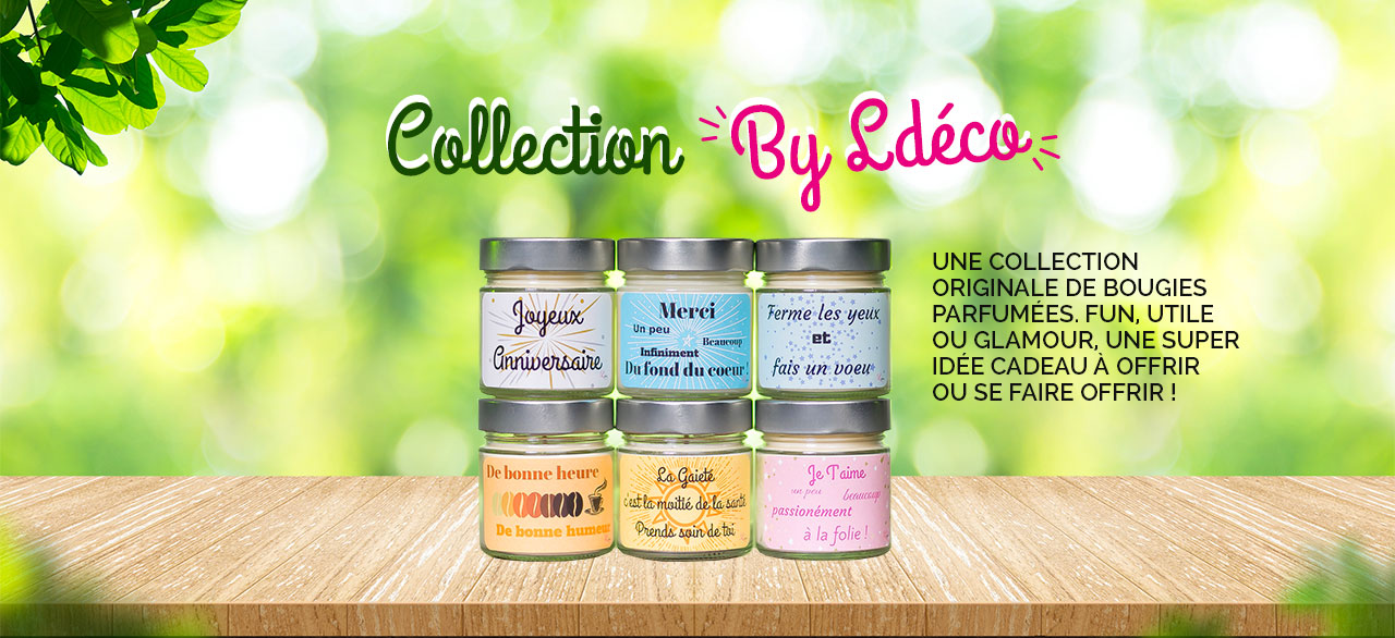 Collection By LDéco