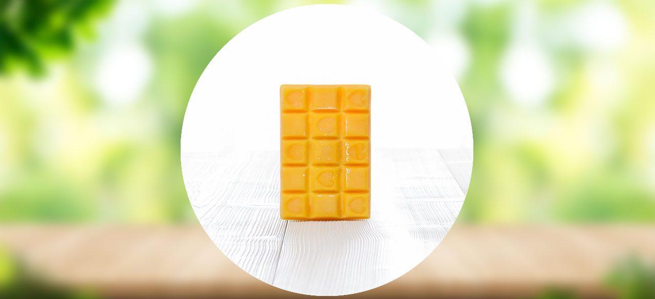 tablette cire miel