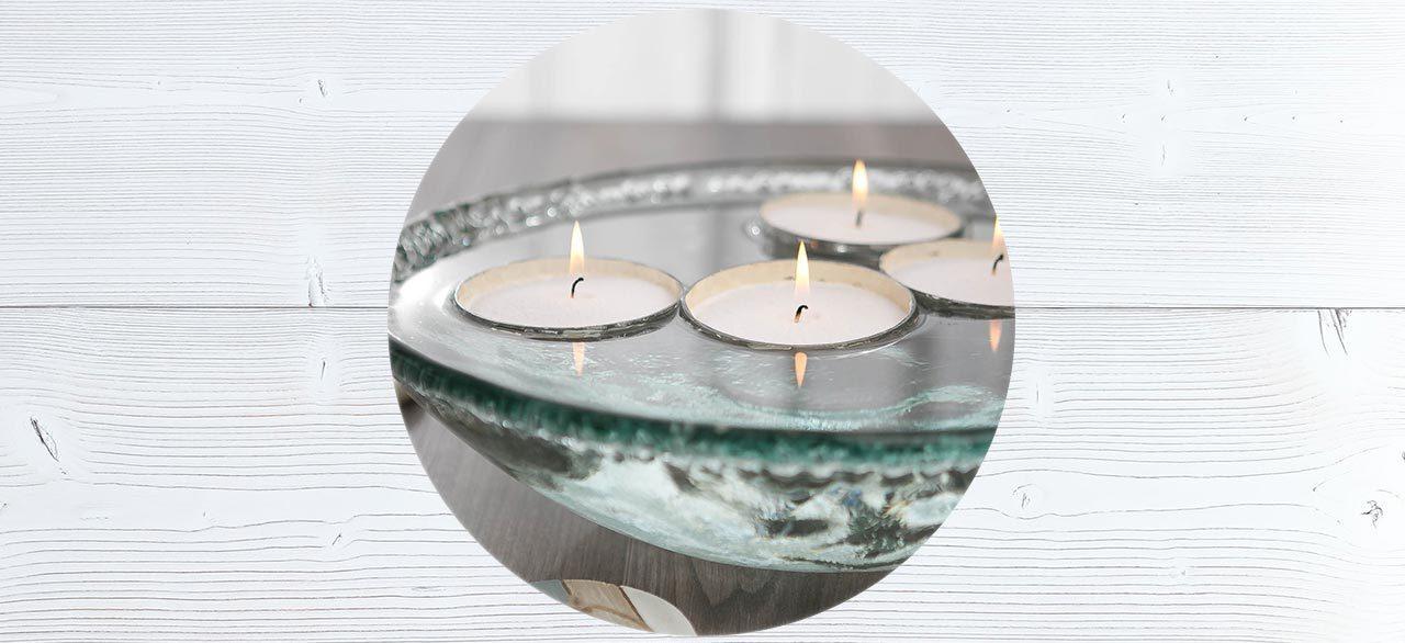 Détails du produit Kit de bougies à faire soi-même