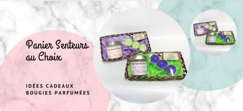 idee cadeau bougie parfumee