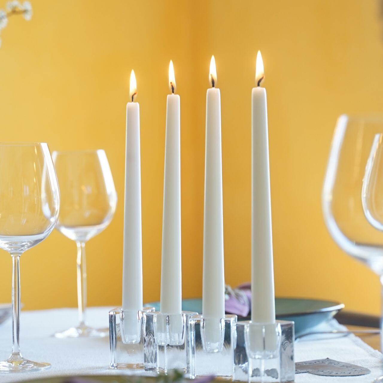 bougies Chandelles
